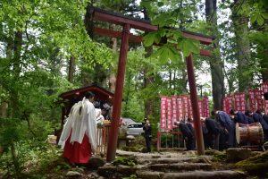 Qué hacer en Nikko: el parque Nacional de Nikko