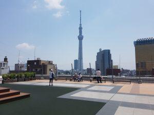 Tokio en 4 días: Asakusa
