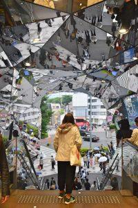 Tokyo en 4 días: Harajuku