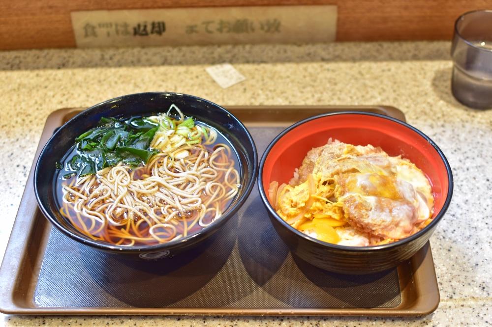 Qué hacer en Tokio: comer y comer