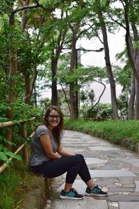 Qué hacer en Tokio: pasear por el