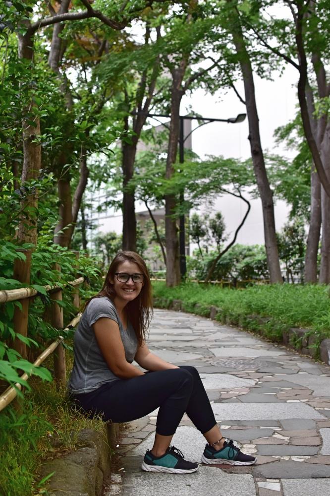 Qué hacer en Tokio: pasear por el 'shiki no michi'