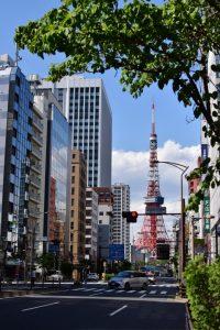 Qué hacer en Tokio: visitar la Tokyo Tower