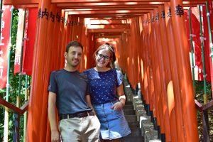 Los mejores templos de Tokio: Hie Jinja