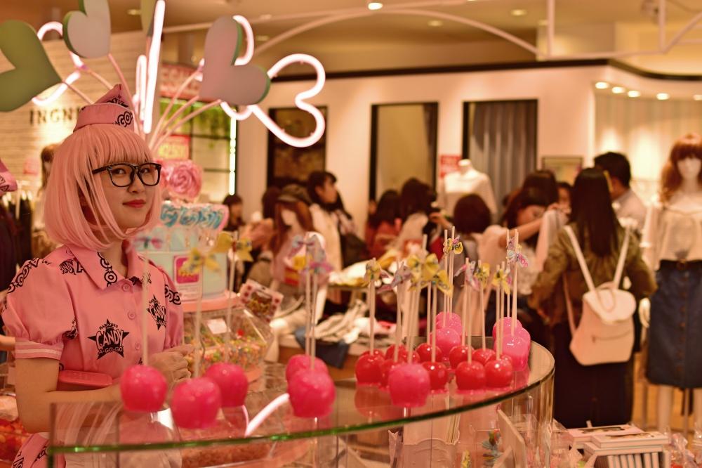 Los mejores barrios de Tokio: Harajuku