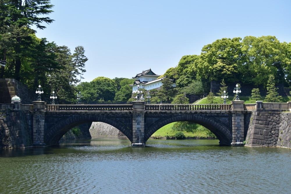 Los mejores templos de Tokio