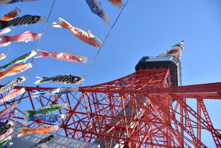 Los mejores barrios de Tokio