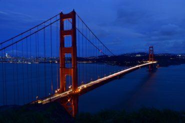 Que hacer en San Francisco: Battery Spencer