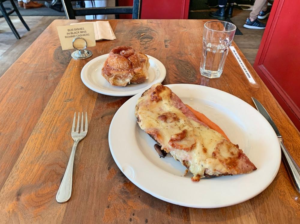 Dónde comer en San Francisco: Tartine Bakery