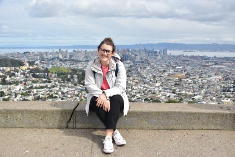 Que hacer en San Francisco: Twin Peaks, uno de los mejores miradores de San Francisco