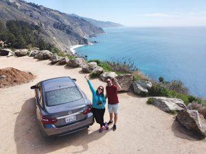 Consejos para alquilar un coche en San Francisco