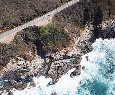 viaje a California por libre: recorriendo Big Sur