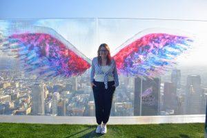 Qué hacer en Los Ángeles en 4 días: OUE Skyspace