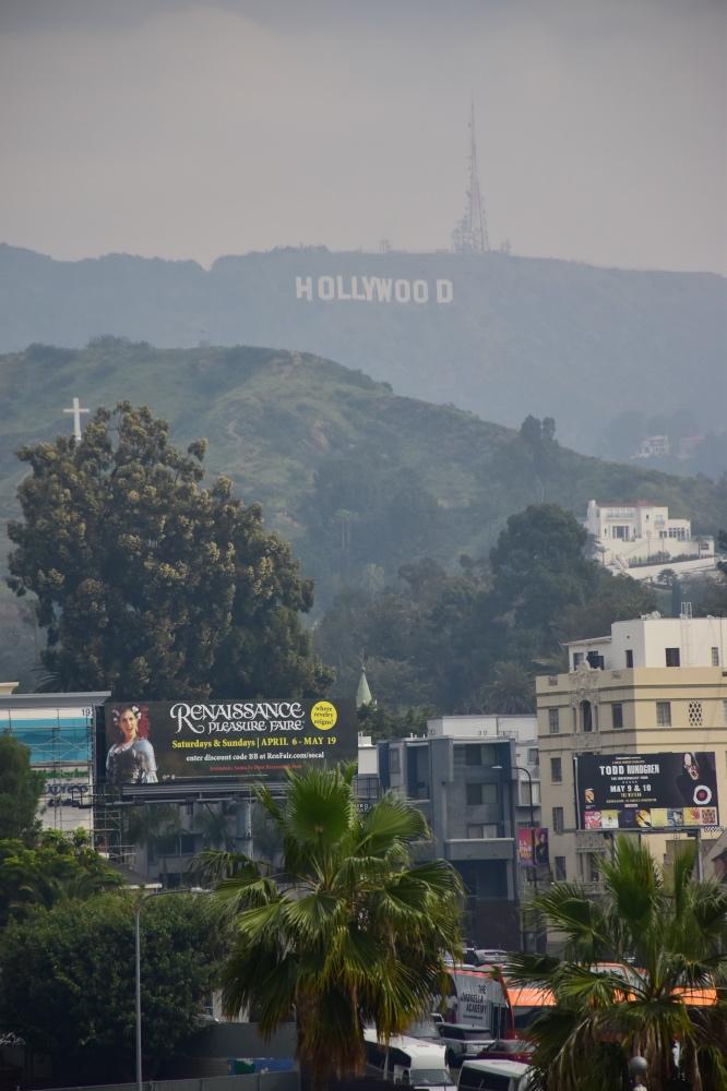 Qué hacer en Los Ángeles en 4 días: Hollywood