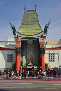 Qué hacer en Los Ángeles en 4 días: Chinese Theatre