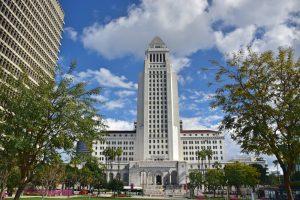 Qué hacer en Los Ángeles en 4 días: Ayuntamiento de Los Ángeles