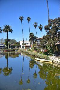 Qué hacer en Los Ángeles en 4 días: los canales de Venice