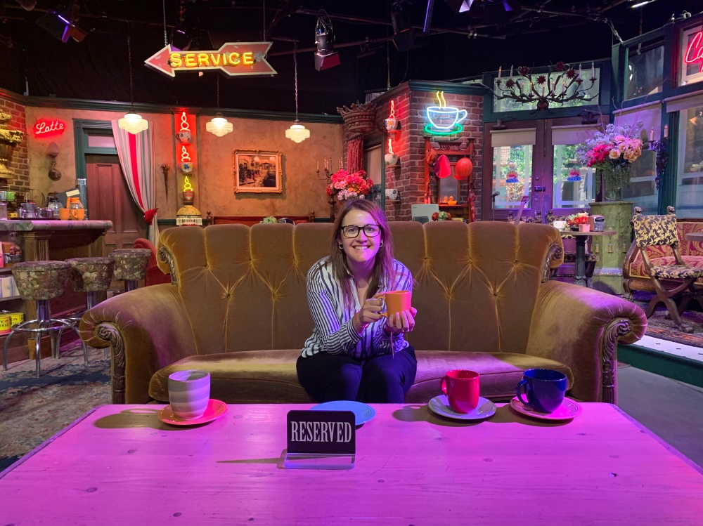Qué hacer en Los Ángeles en 4 días: Warner Bros studios