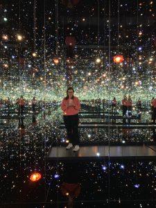 Qué hacer en Los Ángeles en 4 días: Infinity Mirrors