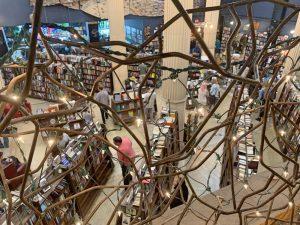 Qué hacer en Los Ángeles en 4 días: The last bookstore