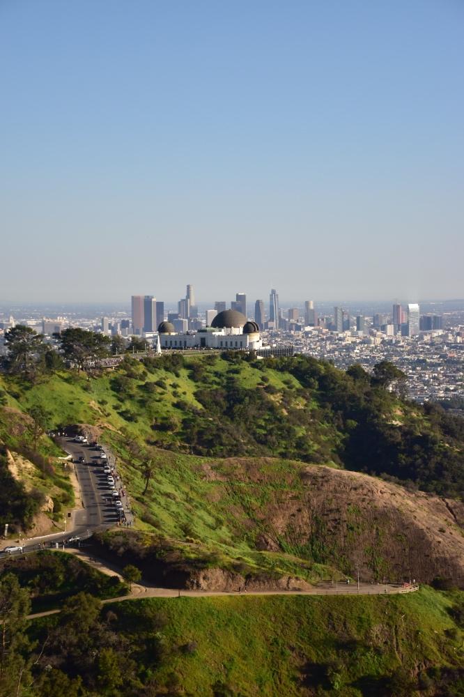 Qué hacer en Los Ángeles en 4 días: Parque Griffith