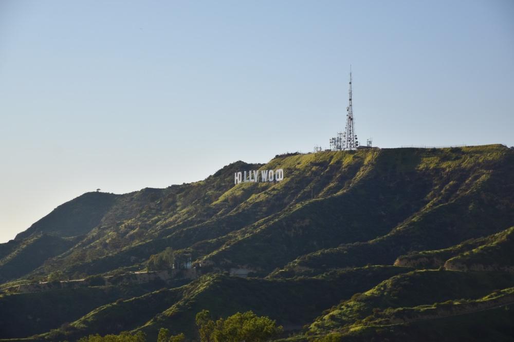 Qué hacer en Los Ángeles en 4 días: Cartel de Hollywood