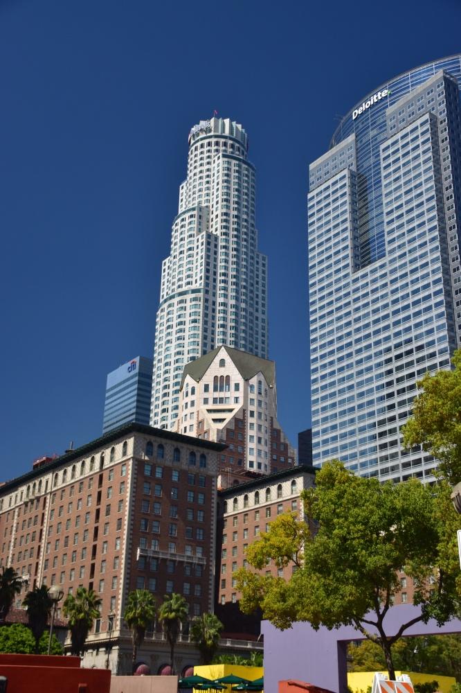 Qué hacer en Los Ángeles: el Downtown
