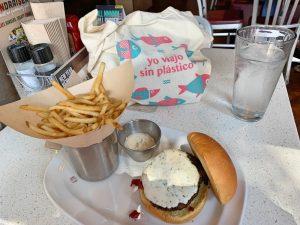 Dónde comer en Los Ángeles: The Counter