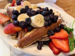 Dónde comer en Los Ángeles: Jinky's diner
