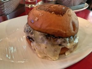Dónde comer en Los Ángeles: Umami Burger