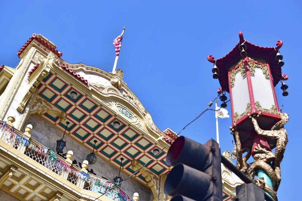 San Francisco en 3 días: Chinatown