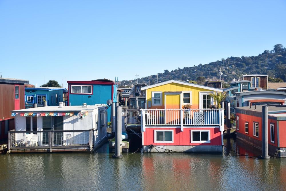 San Francisco en 3 días: Sausalito