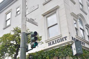 San Francisco en 3 días: Haight-Ashbury