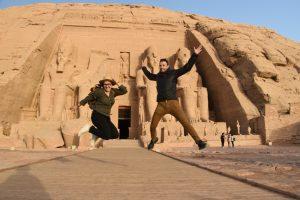 Viaje de 15 días a Egipto: Abu Simbel
