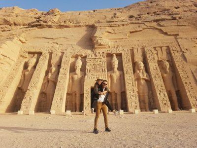 Itinerario para un viaje de 15 días a Egipto por libre