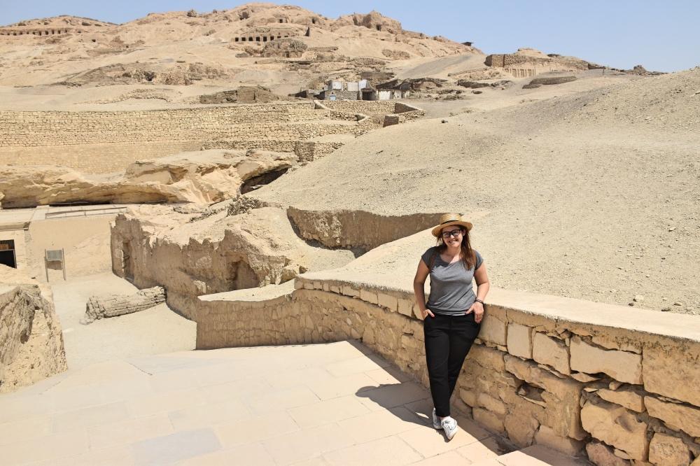 ¿Es seguro viajar a Egipto por libre? ¡Sí!
