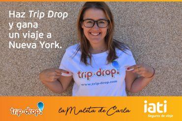 Haz Trip-Drop y gana un viaje a Nueva York