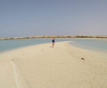 20 cosas que hacer en Egipto: visitar las playas paradisíacas de Marsa Alam