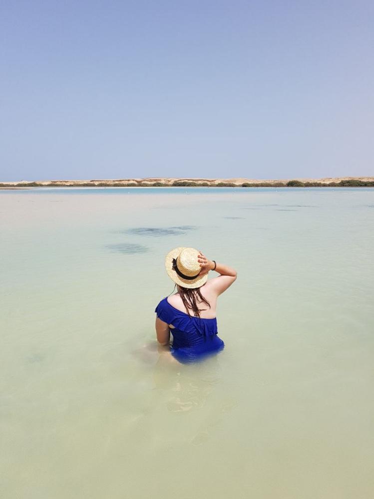 Qué hacer en Marsa Alam: visitar Qulaan Beach