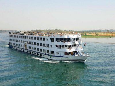 Contratar un crucero por el Nilo en Egipto: nuestra experiencia y consejos