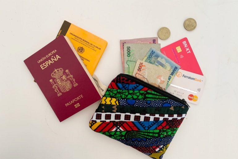 Presupuesto para viajar a Uganda