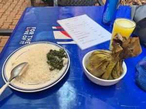 Seguro de viajes para Uganda