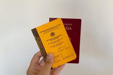 Viaje a Uganda por libre: vacuna fiebre amarilla