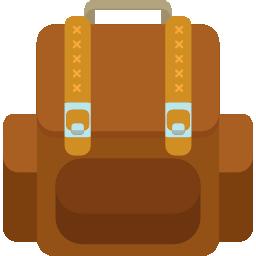 equipaje maleta egipto