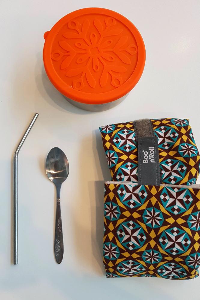 Hacer la maleta para viajar a Egipto: kit zero waste viaje