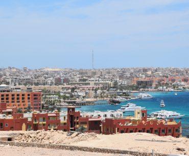 Hurghada o Marsa Alam, tú eliges