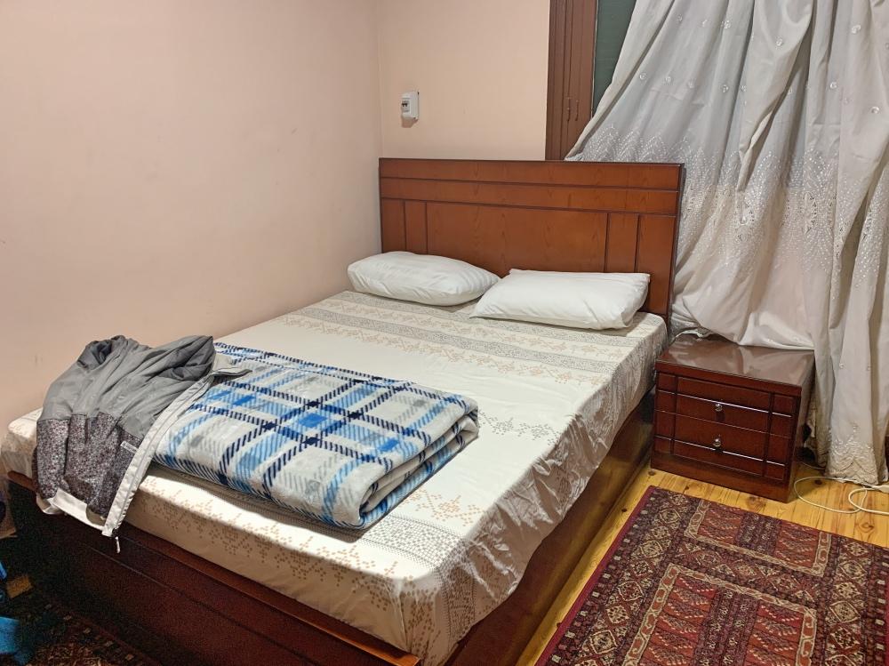 Mi habitación en el Caesar Hotel