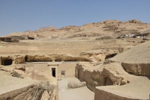 Qué hacer en Luxor: valle de los Nobles