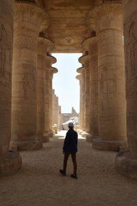 Qué hacer en Luxor: templo de Ramesseum