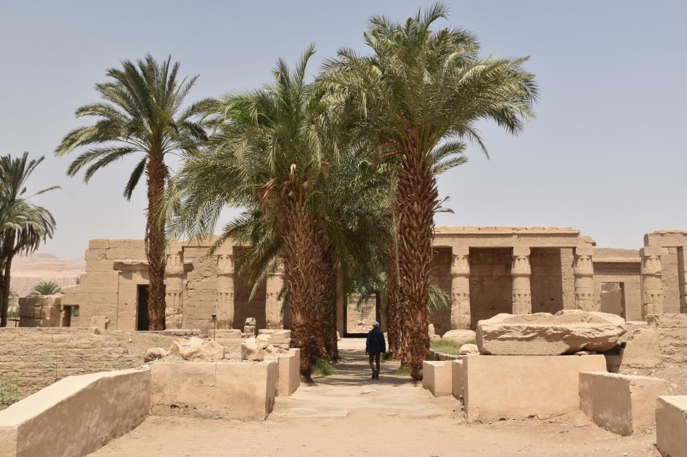 Qué hacer en Luxor: Templo de Seti I